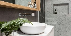 Day Spa Bathroom Renovation Header - Brisbane Bathroom Renovators