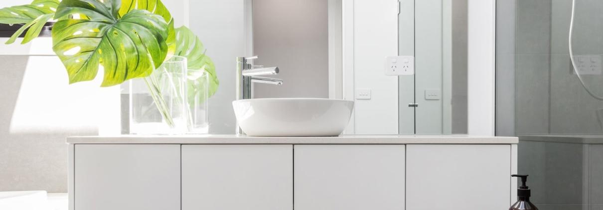 Nordic Bathroom Renovation - Brisbane Bathroom Renovators