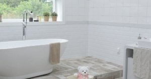 Brisbane Bathroom Renovation Ideas