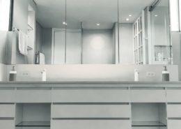 Bathroom Renovation Designer