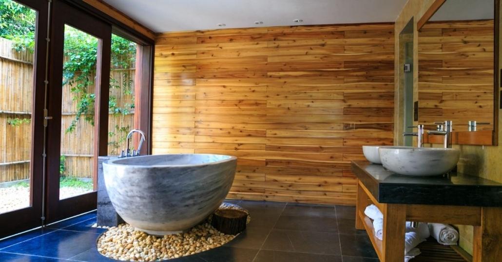Brisbane Bathroom Renovation Designer