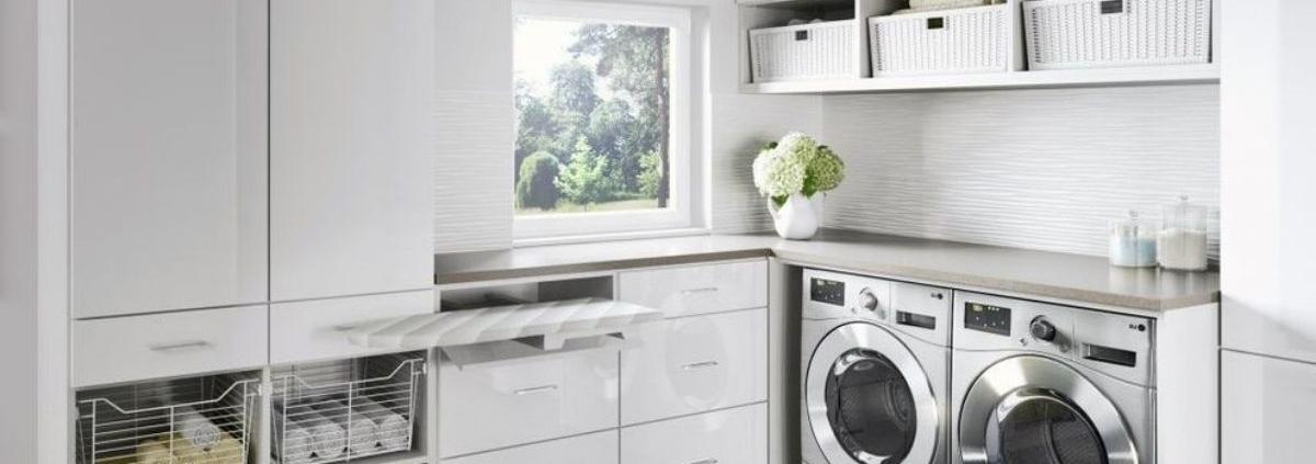 Laundry renovation Brisbane