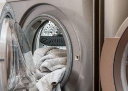 Brisbane laundry renovation