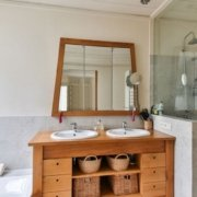Small bathroom renovations Brisbane