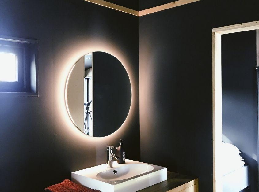 bathroom design North Brisbane