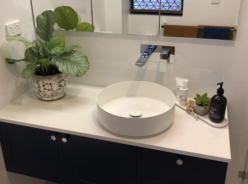 BATHROOM RENOVATIONS FORTITUDE VALLEY