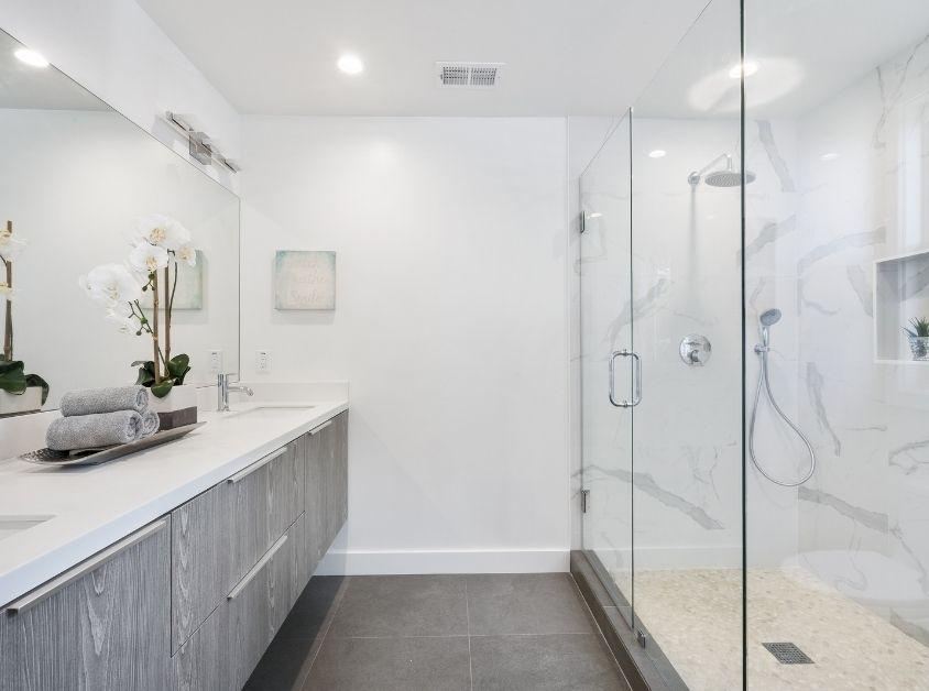 Bathroom renovations Auchenflower