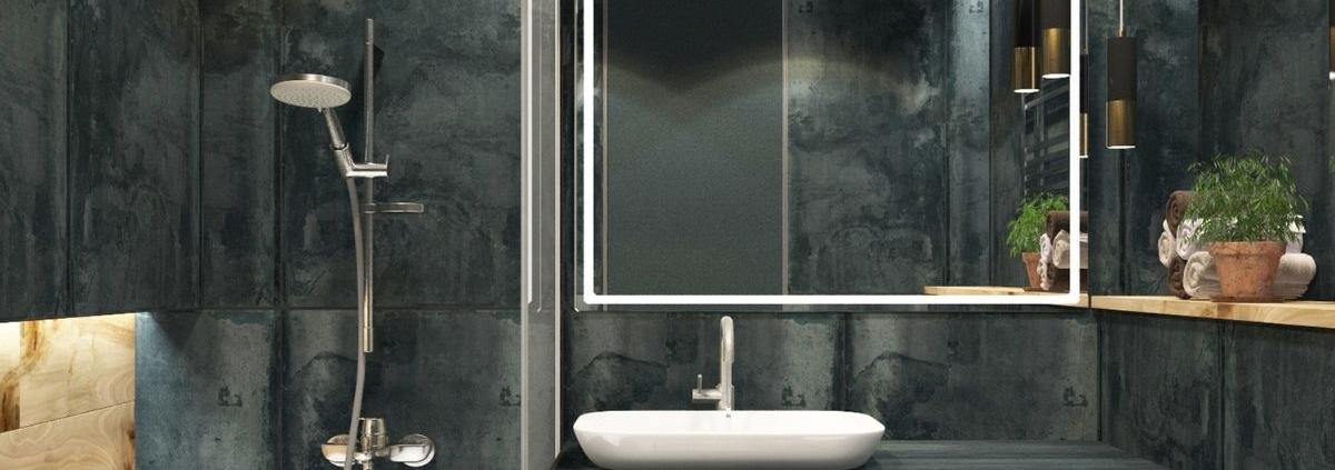 Brisbane apartment bathroom renovation