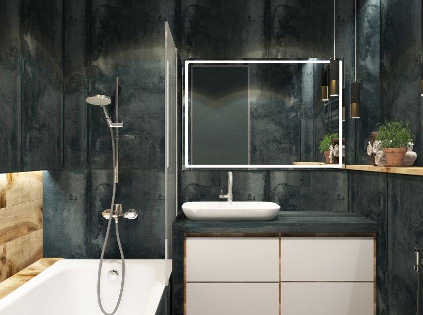 Indooroopilly Bathroom design