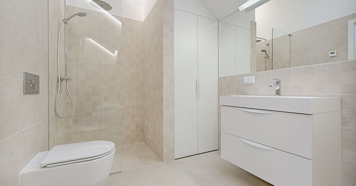 Indooroopilly bathroom renovations