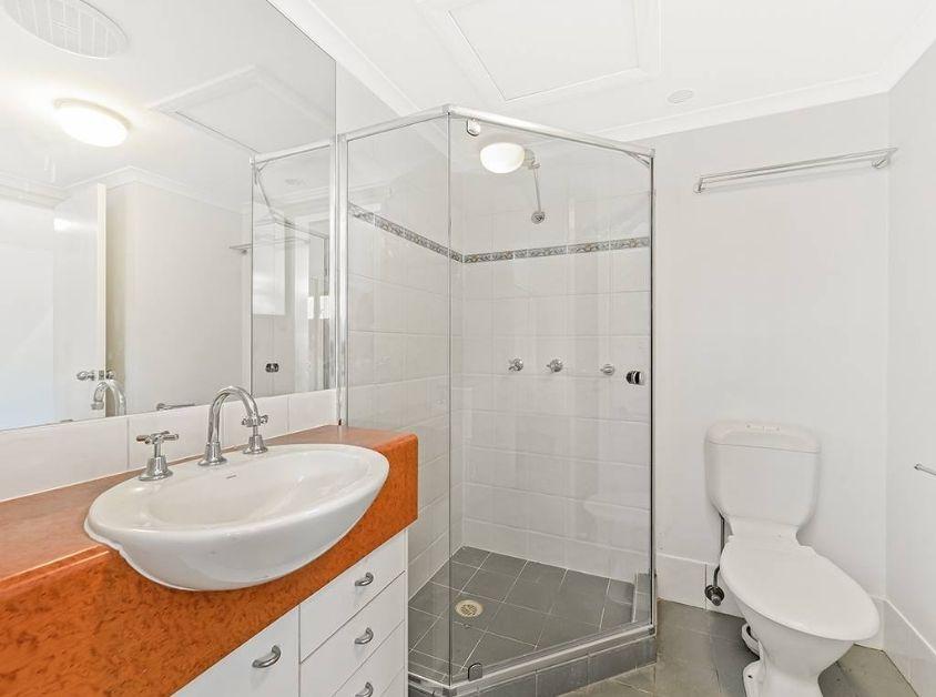 Bathroom Renovations Mansfield
